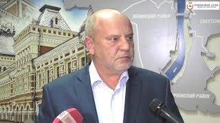 Download А В Дранишников о комиссии по строительству 10 10 17 Video