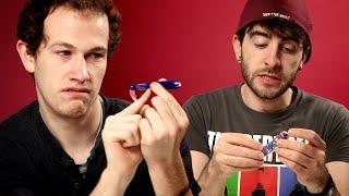 Download Men Explain Tampons Video
