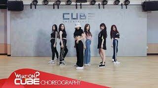 Download (여자)아이들((G)I-DLE) - '한(一)(HANN(Alone))' (Choreography Practice Video) Video