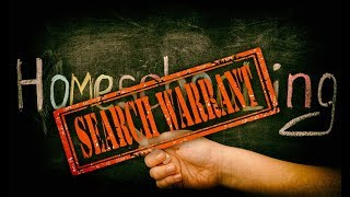 Download Warrantless Searches Of Homeschoolers In CA & MD Video