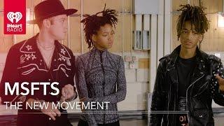 Download Willow & Jaden Smith + Harry Hudson Talk MSFTS Video