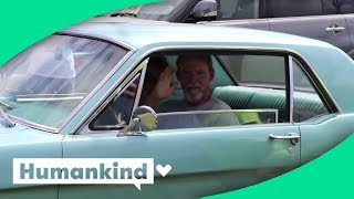 Download Kids save up to make dad's Mustang dreams come true Video