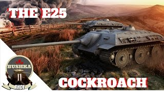 Download The E25 Cockroach World of Tanks Blitz Video