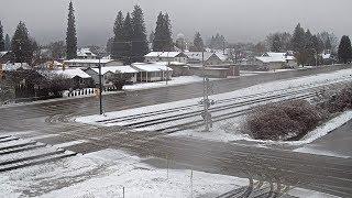Download Revelstoke, B.C. Canada - Virtual Railfan LIVE Video
