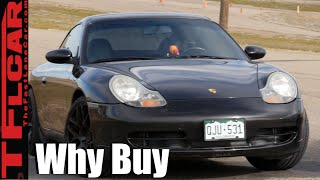 Download Top 5 Reason Why You Should Buy a Porsche 911 (996) Today - Project Porsche Ep.7 Video