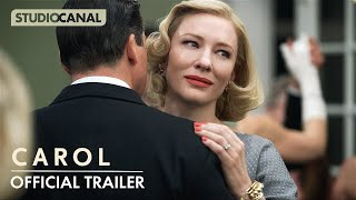 Download CAROL - Official International Trailer - On Blu-ray & DVD March 21st Video