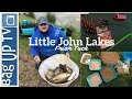 Download Little John Lakes - Friar Tuck - BagUp TV - Live Match Fishing Footage - Match Win - 17/04/2017 Video