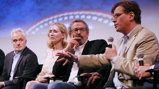 Download ATX Festival Panel: ″The West Wing Administration″ (2016) Video