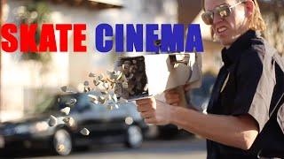 Download Cop Chase | Skate Cinema Video