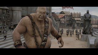 Download VFX BREAKDOWN OF PULI (Tamil Movie) Video