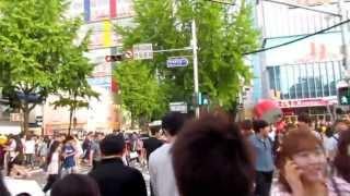 Download Adventure Time in Seoul (ATIS) - Ewha Woman's University, Sincheon & Hongdae (Hongik University) Video