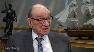 Download Alan Greenspan: China's Currency Support Is Getting Out of Hand Video