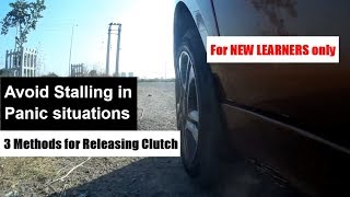 Download 3 Methods to control the Clutch SMOOTHLY for Beginners || हड़बड़ाहट में भी Video