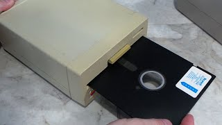Download How Old School Floppy Drives Worked Video