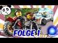 Download ⭕ Lego Polizei City deutsch - Auf der Flucht 1 - Lego Film Video