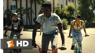 Download Dope (2015) - Find My iPhone Scene (3/10) | Movieclips Video