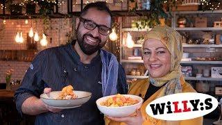 Download Gourmetmat på matsvinn - Jag och Zeinas Kitchen visar hur Video