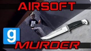 Download Best of Gmod Murder Airsoft Video