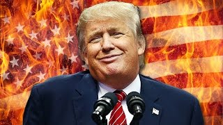 Download DONALD TRUMP HAS GOT ME TRIGGERED!!! - [Mr. President Ep#3] Video