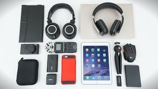 Download What's In My Tech Bag - Episode 1 Video