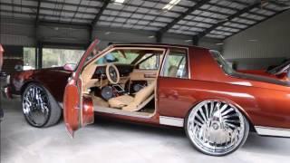 Download WhipAddict: Chevrolet Caprice Landau squattin DUB F.U. 26s, Custom Paint & Interior Video