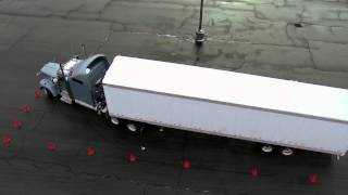 Download CDL parallel parking - Mooney CDL Training Online Video