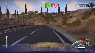 Download WRC 7 – Gameplay Video