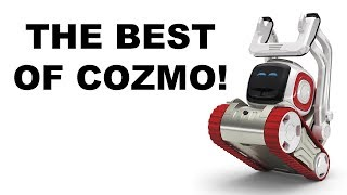 Download COZMO THE ROBOT BEST MOMENTS! ULTIMATE COMPILATION! Video