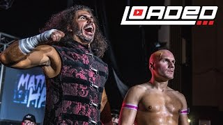 Download WCPW Loaded #18.4: Broken Matt Hardy & Martin Kirby vs. Pacitti Club Video