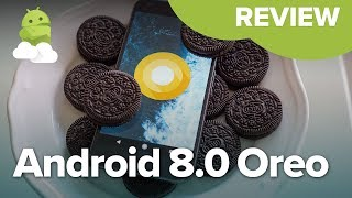 Download Android 8.0 Oreo review Video