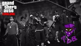 Download GTA 5 TDB Gang - Freemode War Montage ″Crew vs Crew mash-up″ (Free-Aim) Video