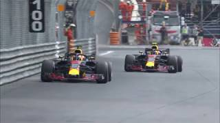 Download 2018 Monaco Grand Prix: FP1 Highlights Video