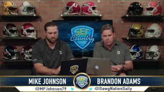 Download SEC Country Live, May 17 Video