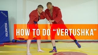 "Download How to do ""vertushka"" (arm spin). What details affect the throw? Video"