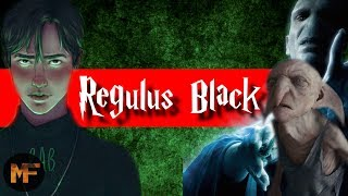Download The Story of Regulus Black Explained (+Kreacher's Tale) Video