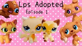 Download LPS: Adopted) Episode 1: ″Hard times″ Video