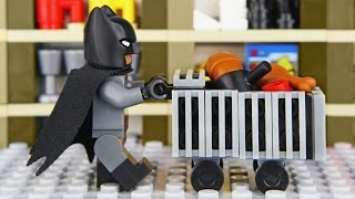 Download Lego Batman Shopping Video