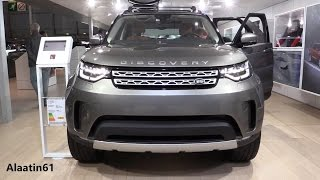 Download All New Land Rover Discovery 2017 In Depth Review Interior Exterior Video