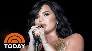 Download 911 Call Released From Night Of Demi Lovato's Apparent Overdose | TODAY Video