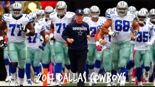 Download 2017 Dallas Cowboys ″Here Comes The Boom″ Mix Video