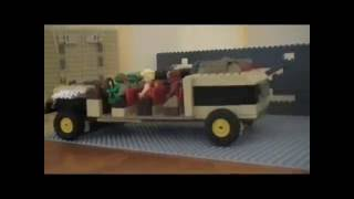 Download Indiana Jones Ride (LEGO Style) Video