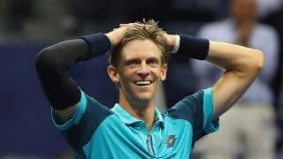 Download US Open 2017 In Review: Kevin Anderson Video