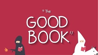 Download Tim Minchin — The Good Book (Unofficial) Video