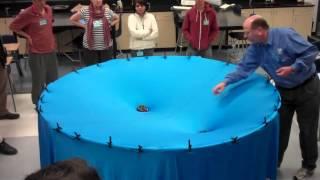 Download Визуализация гравитации Video