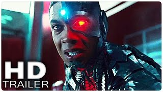 Download JUSTICE LEAGUE Trailer 2 (Extended) 2017 Video