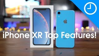Download iPhone XR: top 20 features Video