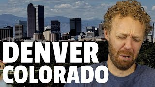 Download 10 reasons NOT to move to Denver, Colorado Video