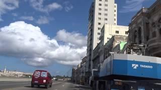 Download Conversando con un taxista cubano en La Habana, 2015 - 1 Video