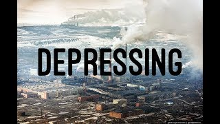 Download The Most Depressing City On Earth Video