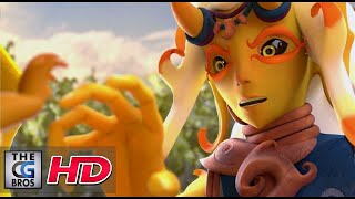 Download CGI 3D Animated Short: ″Seedling″ - by Des Biondy Video